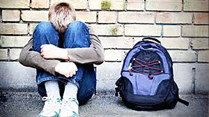 record high number of homeless students