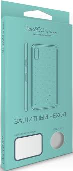 Купить <b>Чехол BoraSCO</b> силиконовый <b>Huawei</b> Honor 10i ...