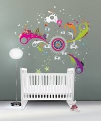 Small Picture Funky Little Darlings Contemporary Wall Stickers Art and