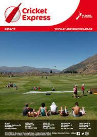 Cricket Express 2016/17 Catalogue by CHHL Marketing - issuu