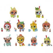 <b>Hasbro</b> Littlest Pet Shop E5479 Литлс Пет Шоп <b>Игровой набор</b>