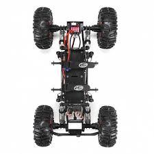 <b>Радиоуправляемый краулер Losi Night</b> Crawler 2.0 4WD RTR ...
