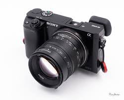 <b>7Artisans 55mm F1.4</b> for Sony E mount test/review on Sony Alpha Blog