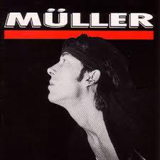 Deutsch gesungene Rockmusik mit Renato Müller an den Vocals und Dani Kuhn an den Keyboards - cd_muellers