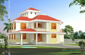 square feet kerala traditional style home design   Kerala     D  x   Traditional style kerala houses are