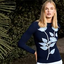 high quality womens dress new designer amazing fresh print hydrangea word shoulder strap puff sleeve ladies beach