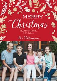 Christmas Cards | Christmas Photo Cards | Custom Christmas Photo ...