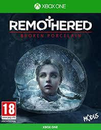 <b>Remothered</b>: <b>Broken Porcelain</b> (<b>Xbox</b> One): Amazon.co.uk: PC ...