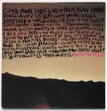 <b>Sonic Youth</b> | MoMA