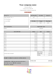 amatospizzaus scenic billing invoices s invoice template amatospizzaus exquisite building service billing template for uniform lovely vat service invoice form and picturesque business invoices
