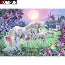 <b>diamond painting unicorn</b>