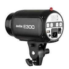 <b>Godox E300</b> Mini Photography Studio Strobe Flash Lighting Lamp ...