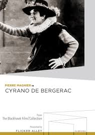 critical essays acirc flicker alley cyrano de bergerac essay by david shepard