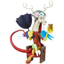<b>Hasbro My</b> Little Pony B6328 Коллекционная <b>фигурка</b> Дискорд