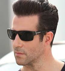 <b>New</b> Men <b>2019 Polarized Photochromic Sunglasses</b> Stylish High ...