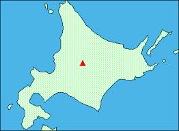 「十勝岳地図」の画像検索結果