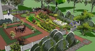 Small Picture Garden Design Garden Design with Creating Beautiful Formal Garden