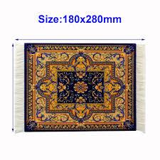 <b>JONSNOW</b> PC Mousepad Persian Carpet Style Rubber Anti slip ...