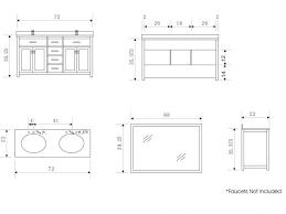 kitchen window size fair