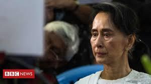 Rohingya crisis: Suu Kyi says '<b>fake news</b> helping terrorists' - BBC ...