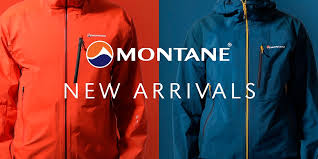 <b>New</b> autumn/<b>winter products</b> from Montane – YUKON ARCTIC ULTRA
