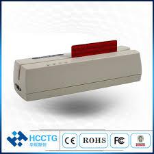 3 <b>Tracks</b> USB Track1/2/3 Magnetic Card Reader/Writer HCC206 ...
