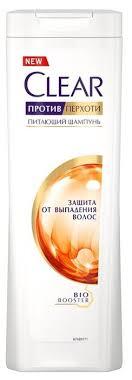 Clear <b>шампунь против</b> перхоти для женщин питающий Защита <b>от</b> ...