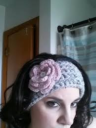 Mill Run <b>Mama</b>: Chunky Crochet <b>Ear</b> Warmer - - - FREE Pattern ...