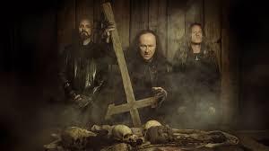 <b>Venom</b> prepare to <b>Storm The</b> Gates with their new album and single ...