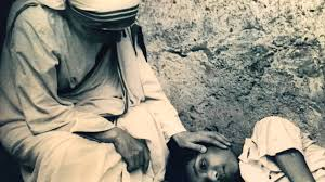 Mother Teresa's Legacy