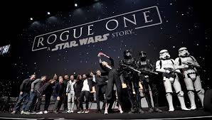 <b>Rogue</b> One - Фото - <b>САУНДТРЕК</b> - Звуки.Ру