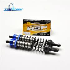 HSP <b>RC CAR TOYS SPARE</b> PARTS FRONT REAR SHOCK ...