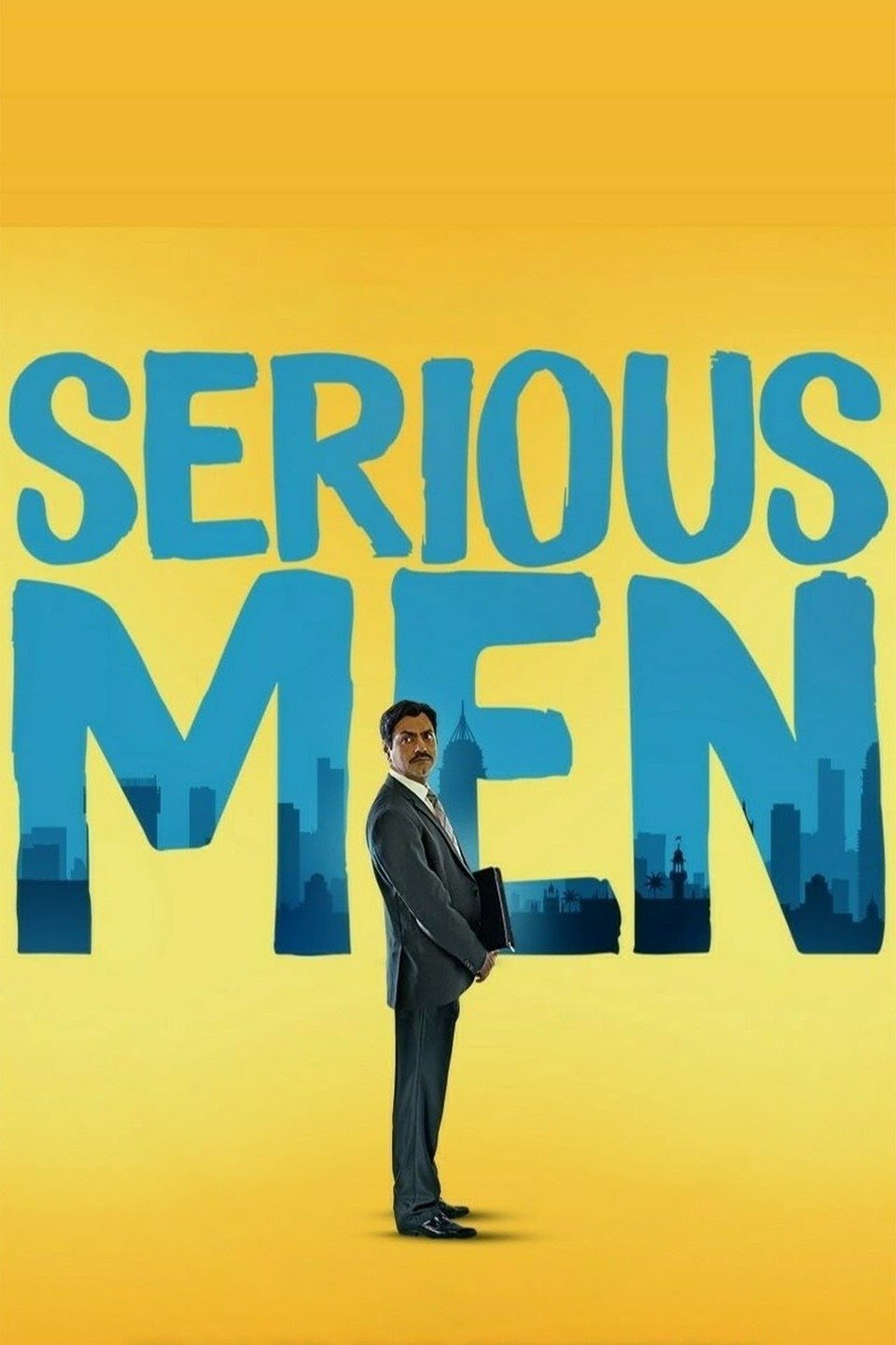 Serious Men (2020) Hindi WEB-DL 480p 720p 1080p DD5.1 x264/ESubs HD | Full Movie [NetFlix Film]