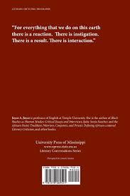 com conversations sonia sanchez literary com conversations sonia sanchez literary conversations series 9781578069521 joyce a joyce books