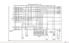similiar dt wiring schematic keywords 2006 international dt466e injector wiring diagram auto cars price