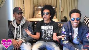 interview mindless behavior talks about childhood psst
