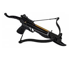 <b>Арбалет</b>-<b>пистолет</b> «<b>Скаут</b>» (Ek <b>Cobra Aluminum</b>) черный купить ...