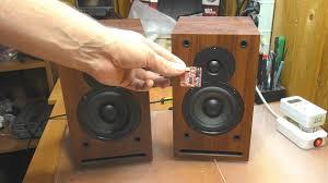 Доработка <b>колонок</b> / Bluetooth модуль для акустики и усилителя ...