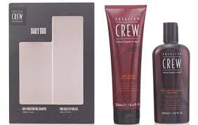<b>American Crew</b> Daily Duo Gift Set Подарочный <b>набор</b>, шампунь + ...