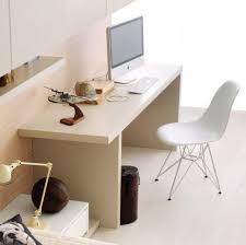 neutral home office bandero office desk 100
