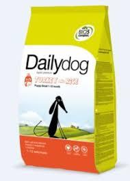 <b>Daily Dog</b>
