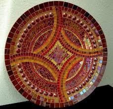 Mosaic | <b>Мозаика</b>, Витражи, Керамика