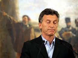 Por culpa de Rastelli Macri presidente
