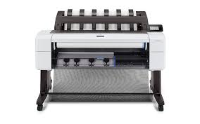 Принтеры <b>HP</b> DesignJet серии T1600