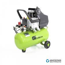 СибрТех <b>Компрессор воздушный КК</b>-<b>1100/22</b> (<b>1,1</b> кВт, 135 л/мин ...