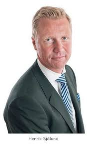 The Board has appointed Henrik Sjölund, currently CEO of the business area ... - 2014-02-17_075119