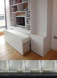 saving multifunctional living room furniture pieces