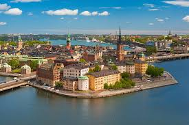Best <b>cities</b> to visit in <b>Scandinavia</b>, top 10 destinations