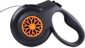 Поводок-<b>рулетка Fida Smart Walk</b>, с системой автоматического ...