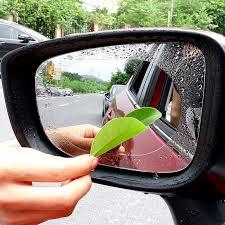 <b>Водоотталкивающая пленка</b> для боковых <b>зеркал</b> автомобиля ...
